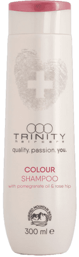Trinity essentials color shampoo - 300ml