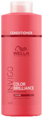 Wella Invigo Color Brilliance Conditioner/kraftigt 1L.