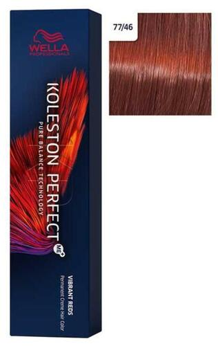 Wella Koleston Perfect ME+ nr. 77,46 - 60 ml