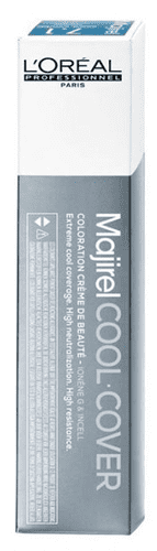 Majirel Cool Cover  nr. 6,3 - 50 ml