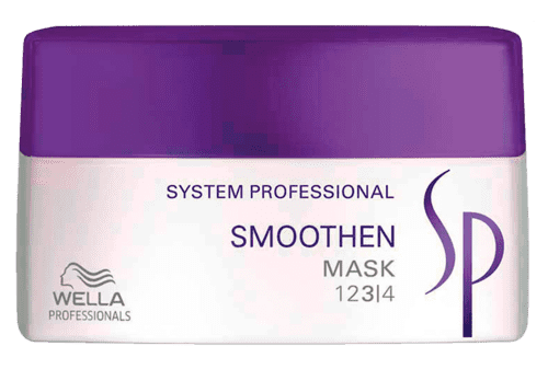 Wella SP Smoothen Mask - 200 ml