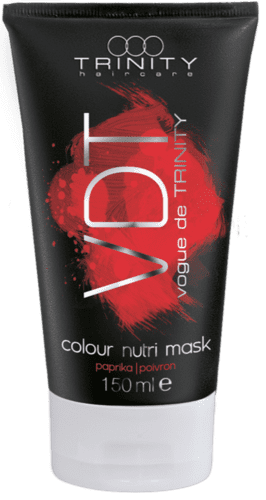 Trinity Color nutri mask paprika - 150ml