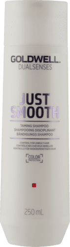 DS Just Smooth Shampoo - 250 ml.