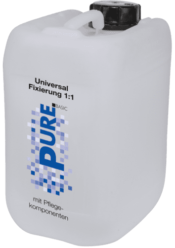 Pure Universal fix 1 + 1 - 5000 ml.