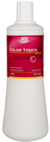 Color Touch Plus Beize 4 %