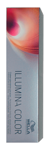 Wella Illumina color nr. 8/37 - 60 ml.