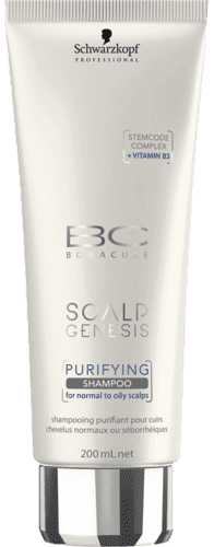 BC SG Purifying Shampoo - 200 ml