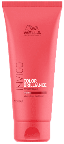 Wella Invigo Color Brilliance Conditioner/kraftigt 200 ml
