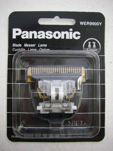 Panasonic skærhoved ER-1611