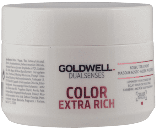 DS Color Ex.Rich 60sec Treatment 200 ml