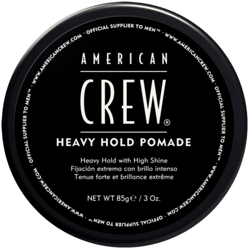 American Crew Heavy hold pomade - 85 gr.