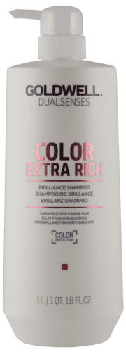 DS Color Ex. Rich Shampoo - 1000 ml