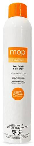 MOP C-System Firm Hairspray 300 ml
