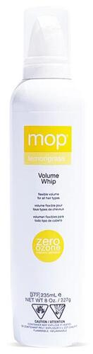 MOP Lemongrass Volume Whip 235 ml