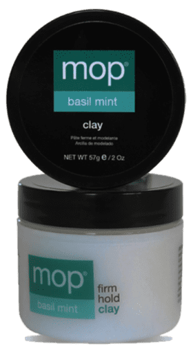 MOP Basil Mint Clay 58 gr.