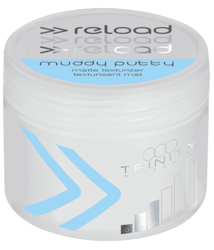 Reload muddy Putty - 75 ml.