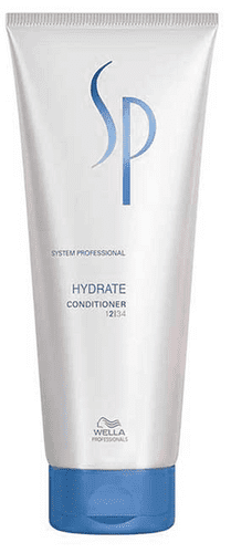 Wella SP Hydrate Conditioner - 200 ml