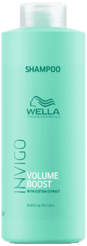 Wella Volume Bodifying Shampoo - 1000 ml.