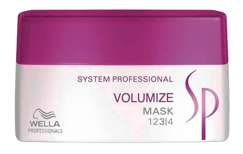 Wella SP Volumize Mask - 200 ml
