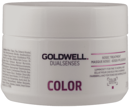 DS Color 60 sec Treatment 200 ml