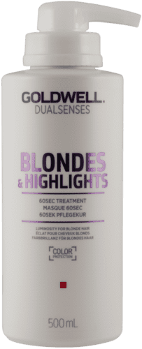 DS Blondes & Highlights Treatment 500 ml