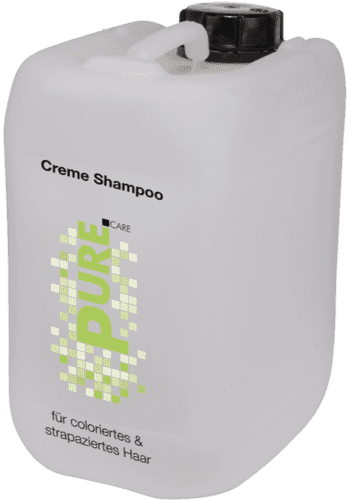 Pure Creme shampoo - 5000 ml.