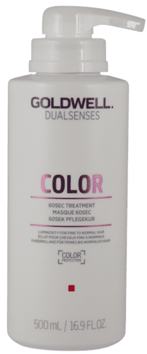 DS Color 60sec Treatment - 500ml