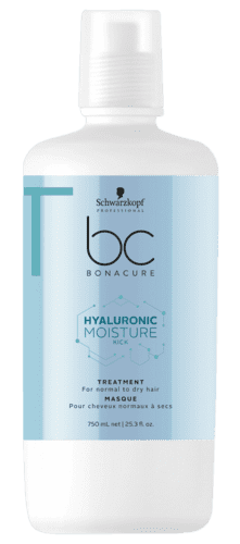 BC Hyaluronic Moisture Kick Kur  750 ml